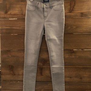 Girls Gap Soft Skinny Jeans